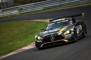Mercedes-Vorschau 24h: Mit Topspeed und Mannstärke