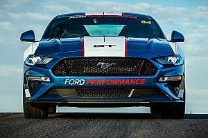 Supercars Mustang won't follow Holden customer path
