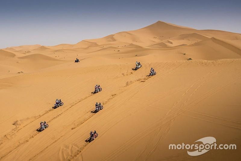 Rally Merzouga 2019: recorrido especial y el ganador del Dakar como atractivo