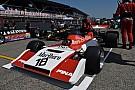 Формула 1 В Имоле прошел новый гоночный фестиваль: фото
