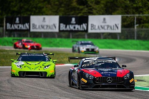 FIA объявила состав участников первого в истории Кубка наций GT