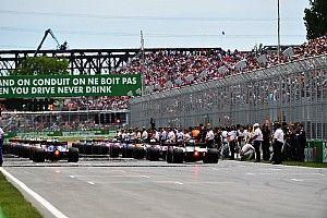 La FIA trabaja para terminar de definir la nueva normativa aerodinámica