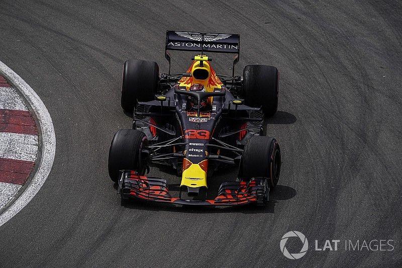 """Verstappen mist topsnelheid om in te halen: """"Vanaf pole had ik gewonnen"""""""