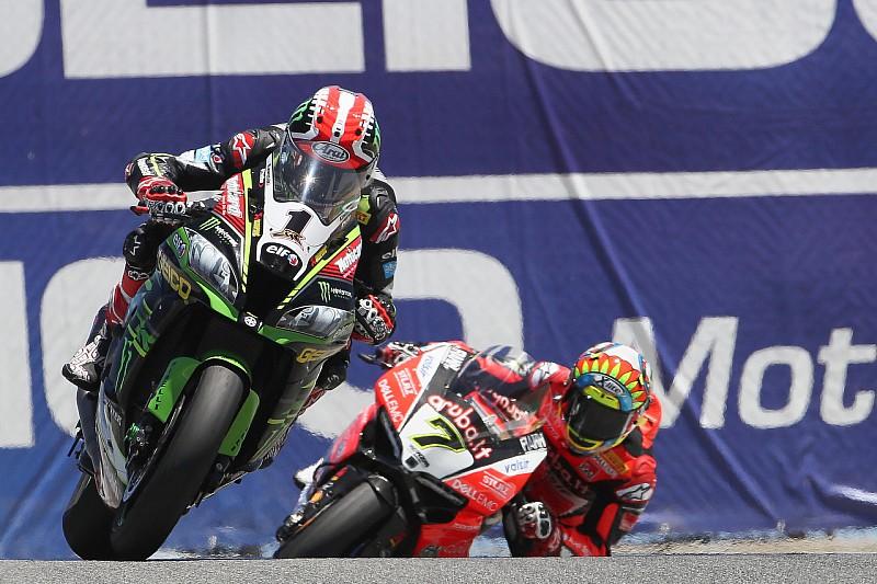 Kawasaki a Misano per consolidarsi in testa al Mondiale Superbike