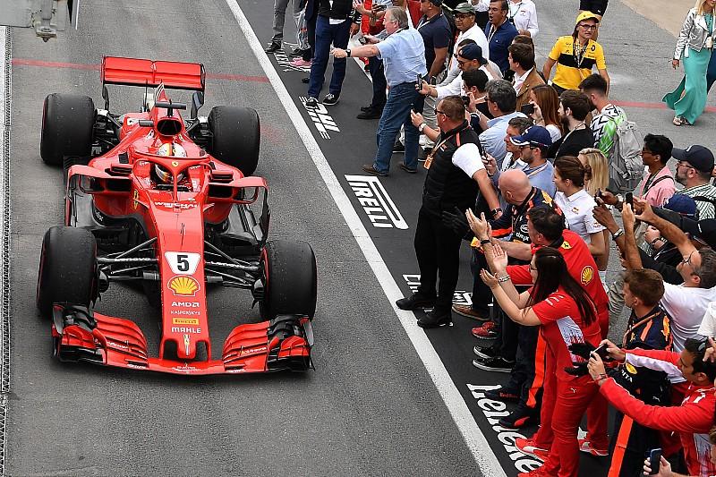 A Ferrarinál nem áll meg az élet: fejlesztenek 2018-ra és 2019-re is
