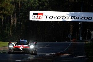 "Toyota ""cruised"" in first Le Mans qualifying, say rivals"