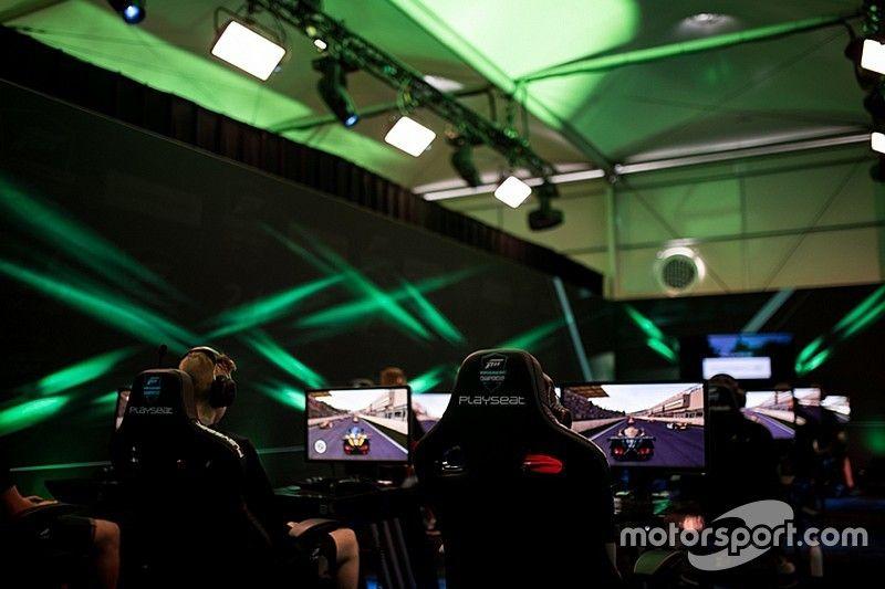 شبكة موتورسبورت وسباق لومان 24 ساعة يطلقان بطولة سباقات إلكترونية