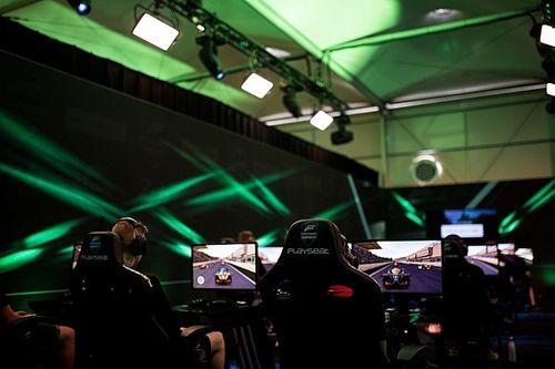 Motorsport Network en 24 uur van Le Mans lanceren esport kampioenschap