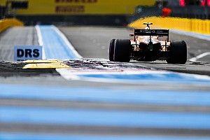 Drittes Rennen ohne Punkte: McLaren mitten im Abwärtstrend