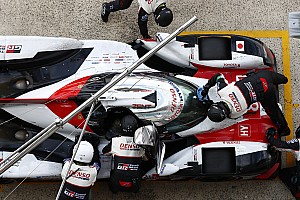 Le Mans Breaking news Watch: Video evidence that proved Alonso didn't reverse in pits