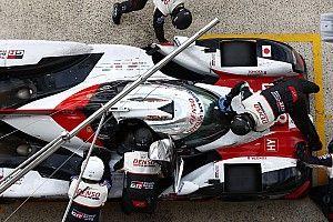 Vídeo: por qué Alonso, Buemi y Nakajima no fueron sancionados en Le Mans