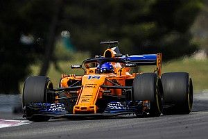 Rakipleri, McLaren'ın yaşadığı sıkıntılara şaşırdı