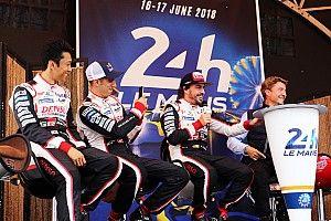 Le Mans: per Toyota la vera sfida è sconfiggere il recente passato