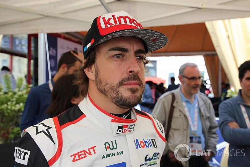 コラム:世界王者が語る24時間レース「ル・マンのコーナーは楽しい」