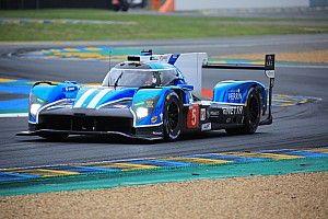 Manor verpasst WEC-Rennen in Silverstone