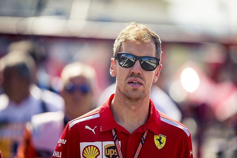 """Vettel: """"No veo ninguna razón para no ser competitivos en Paul Ricard"""""""