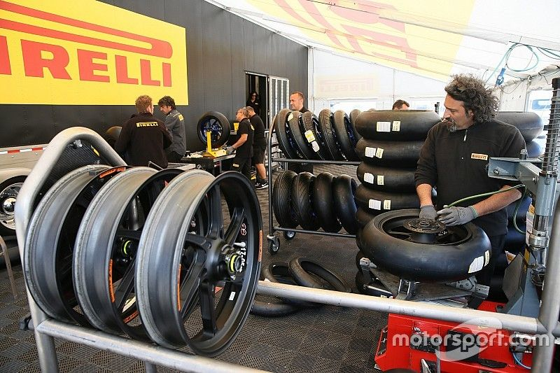 Ecco le gomme scelte da Pirelli per il Round di Assen