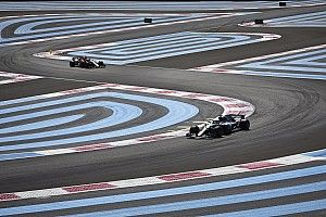 Гонщики попросили убрать шикану на прямой «Поль Рикара»