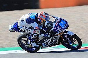 Moto3オランダ決勝:激戦5つ巴首位争いをマルティン制す。今季4勝目