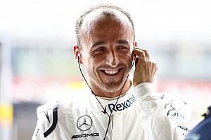 Williams en Kubica bereiken akkoord over racedeal voor 2019