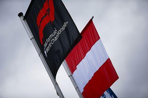 F1 Avusturya GP Saat Kaçta, Hangi Kanalda?