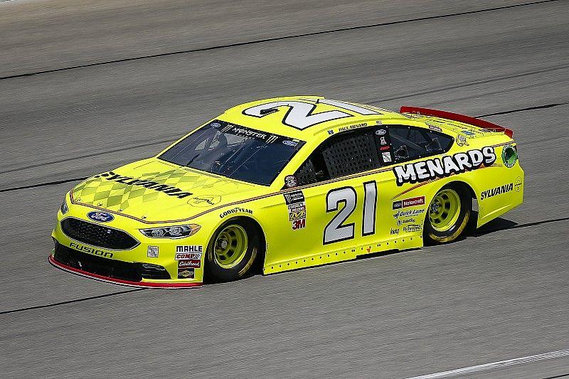 NASCAR Chicago: Paul Menard mit erster Pole seit 2008