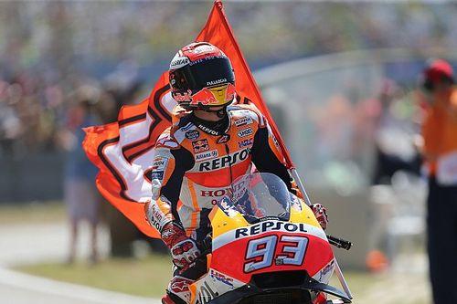 Иногда MotoGP превращается в Moto3: главные события ТТ Ассена