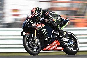 MotoGP Brünn FP1: Zarco vorn, Bradl starker Achter
