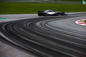 """Mercedes: """"Bu yıl Avusturya'da neler yapabileceğimizi daha iyi göstereceğiz"""""""