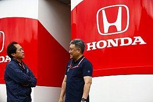 Honda sekarang beda dari tahun-tahun sebelumnya