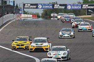 Al Nordschleife trionfo di LMS Racing/Bas Koeten Racing in Classe TCR nella 24h