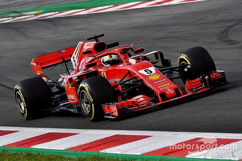 Pirelli dévoile une sélection de pneus décalée pour Hockenheim