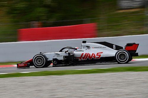 Haas, Macaristan testine katılmayacak