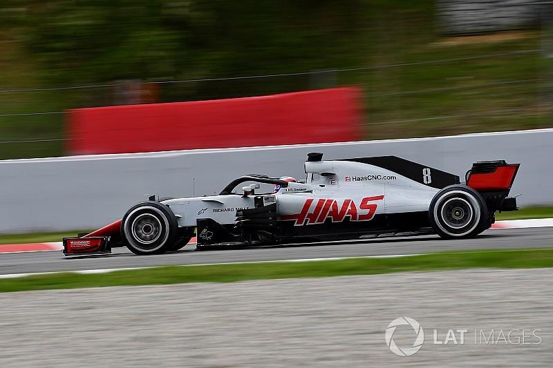 ハース、ハンガリーGP後のインシーズンテスト欠席「データ分析を優先」