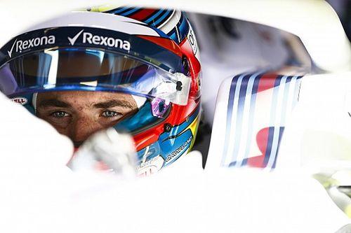 Rowland vervangt Albon op laatste dag Formule E-test Valencia