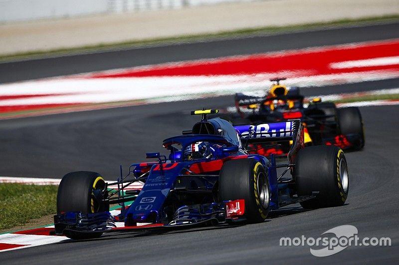 """Red Bull l'assure: Toro Rosso ne sera pas """"sacrifié"""" pour aider Honda"""