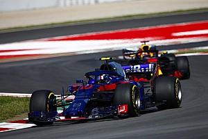 Red Bull won't