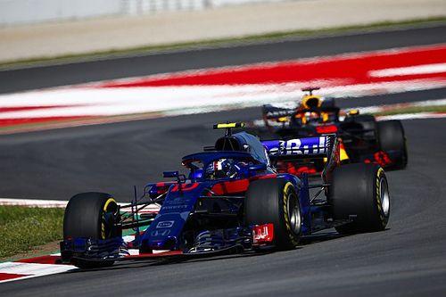 Red Bull garante cautela para não sacrificar STR pela Honda