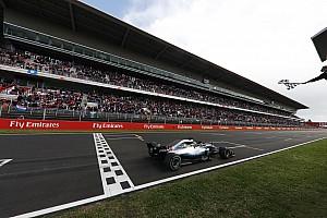 Формула 1 Самое интересное Хэмилтона назвали лучшим гонщиком Гран При Испании. Вы согласны?
