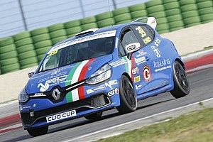 Primo successo per Christian Mancinelli in Gara 1 a Vallelunga