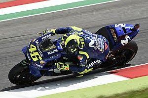Rossi: Yamaha 2008'e benzer bir atılım yapmalı