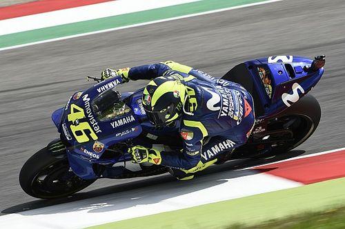 Гран При Италии MotoGP: стартовая решетка