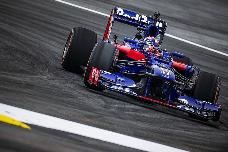 """Marc Marquez nach F1-Test: """"Stellt euch vor, ich in Monaco!"""""""