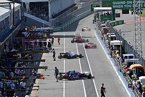 Fünf Rennen in sechs Wochen: Die Überdosis Formel 1?