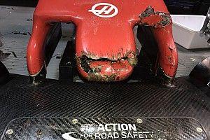 FIA legt uit waarom bosmarmot-incident niet voorkomen kon worden
