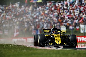 "Sainz: ""Weird"" season not reflective of my progress at Renault"