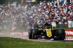 """Sainz: """"Weird"""" season not reflective of my progress at Renault"""