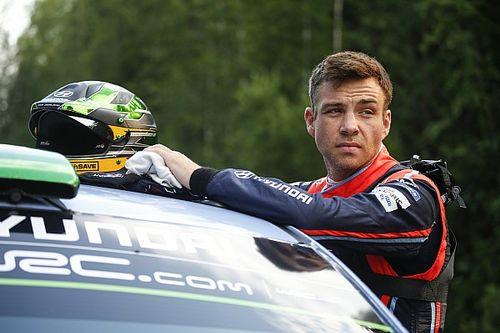 """WRC: Hyundai in Finlandia con Breen, ma Paddon non ci sta: """"E' un pesce d'aprile?"""""""