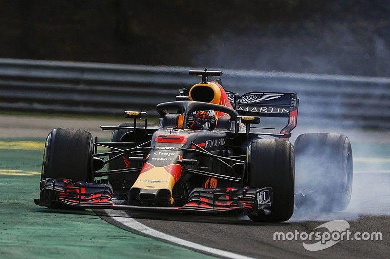 """Daniel Ricciardo elegido """"Piloto del día"""" del GP húngaro 2018 en Hungaroring"""