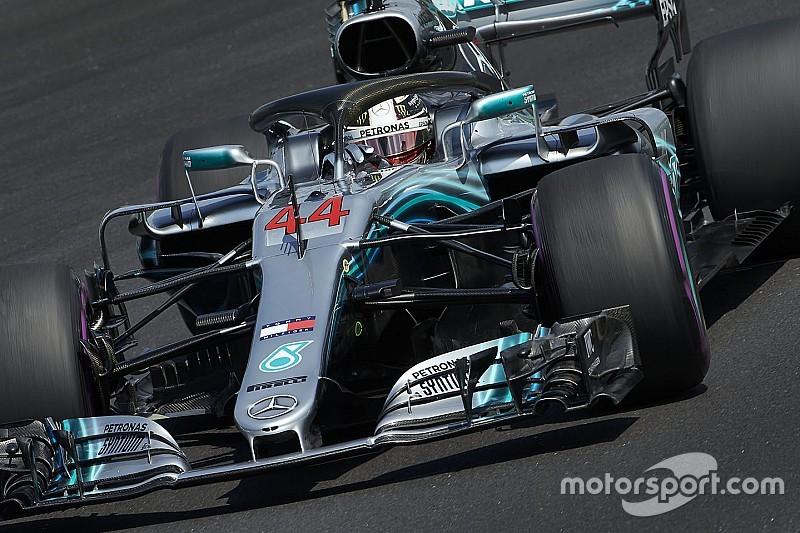 GP di Ungheria: Hamilton annichilisce la Ferrari. E Bottas ha fatto il lavoro sporco...